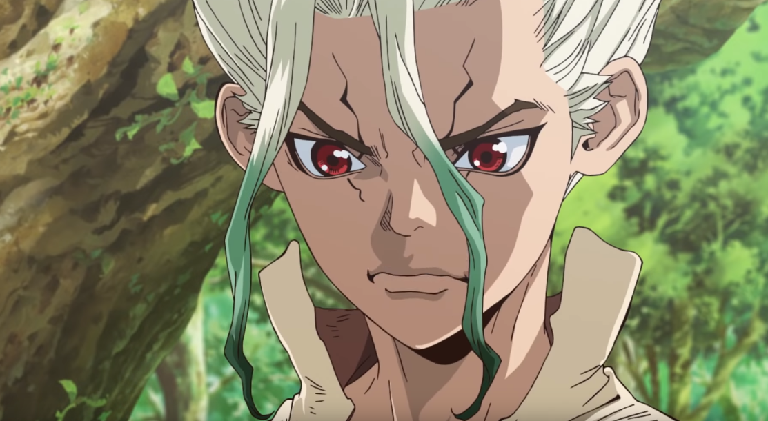 Dr Stone Anime Releases New Trailer For The Series Manga Thrill