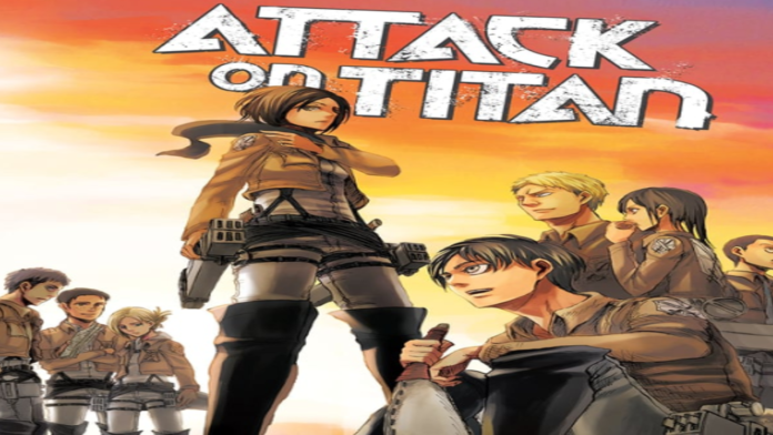 Attack on Titan Chapter 120 Official Release Date Confirmed