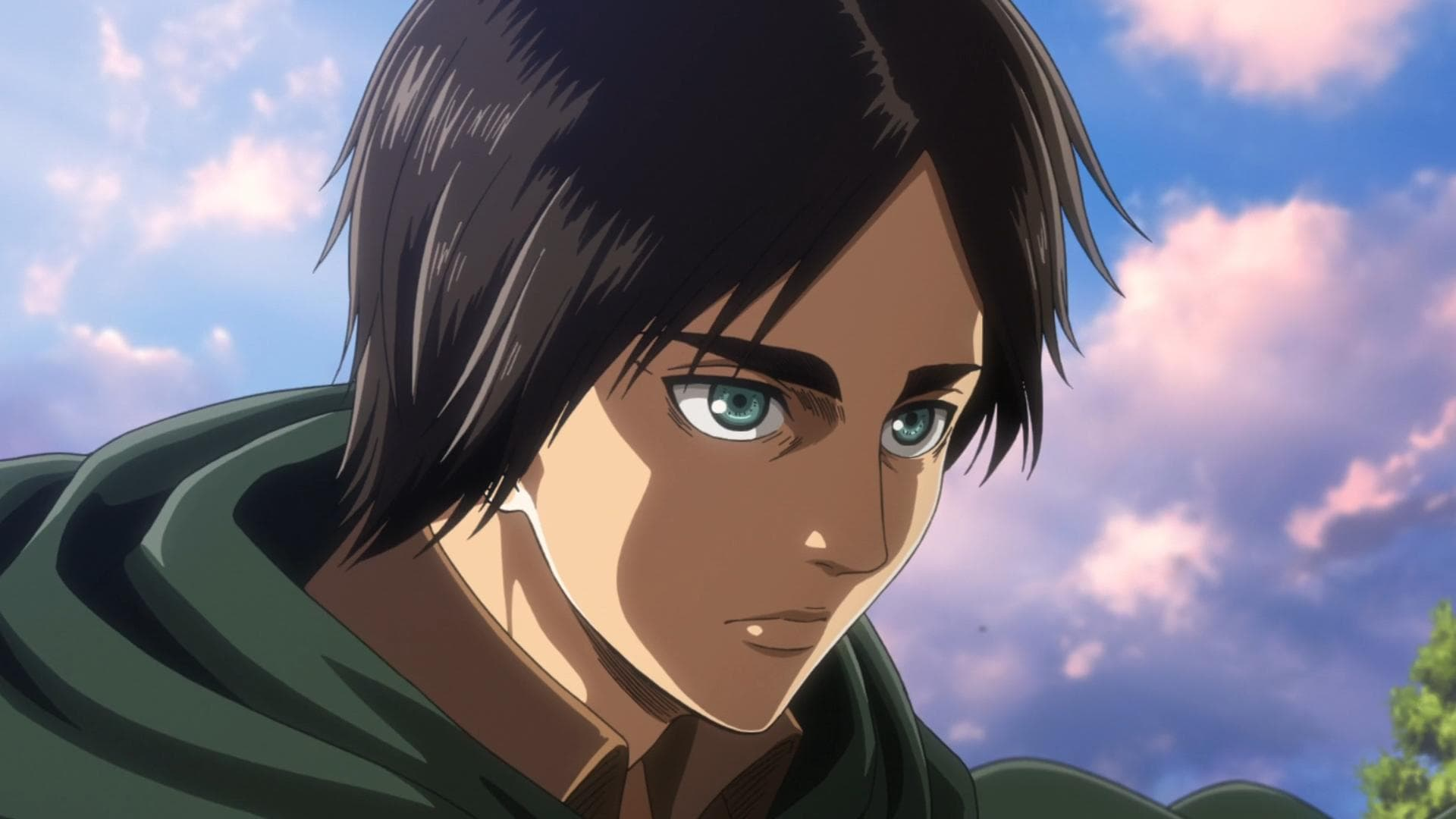 Attack on Titan Finale