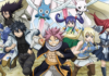 Fairy Tail Final Episode