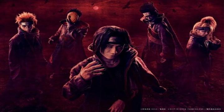 Naruto Live-Action