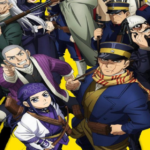 Golden Kamuy Anime Season 3 Debut Is Officially Announced