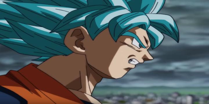 Goku vs Hearts