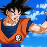 New Dragon Ball Super Promo For The Manga's Next Issue Teases Goku and Vegeta's Battle Suit Upgrades
