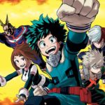 My Hero Academia Will Hit The Theaters With A Movie