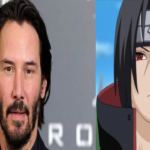 Naruto Meets Keanu Reeves as Itachi with New Crossover