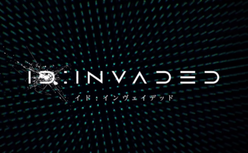 Project ID: INVADED