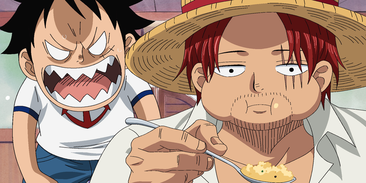 One Piece Wano Arc