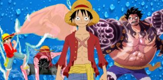 One Piece Chapter 949