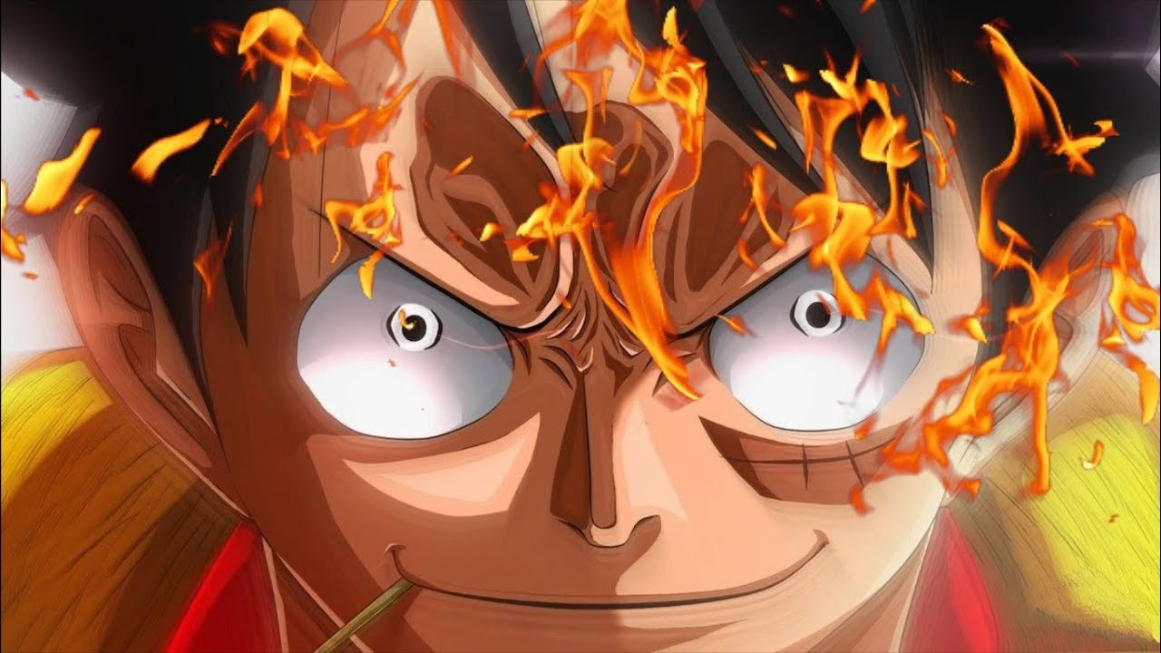 One Piece Wano Kingdom Wallpaper