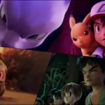 Pokemon: Mewtwo Strikes Back Evolution Film Releases  New Short Trailers Highlighting Details