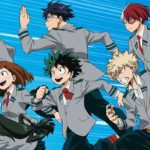 "My Hero Academia Creator Describes The New Movie As The ""Final Chapter"""