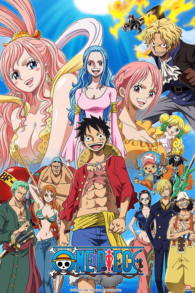 One Piece New Season