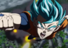 Dragon Ball Heroes Episode 13