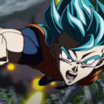 Dragon Ball Heroes Most Recent Episode Astonishes With The İmpressive Goku Fight Scene