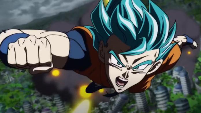 Dragon Ball Heroes Episode 13