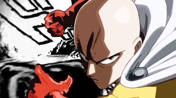 One-Punch Man Hero