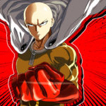 Bait Unleashes New One-Punch Man Saitama Collection