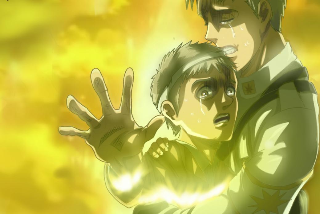 attack on titan manga 119