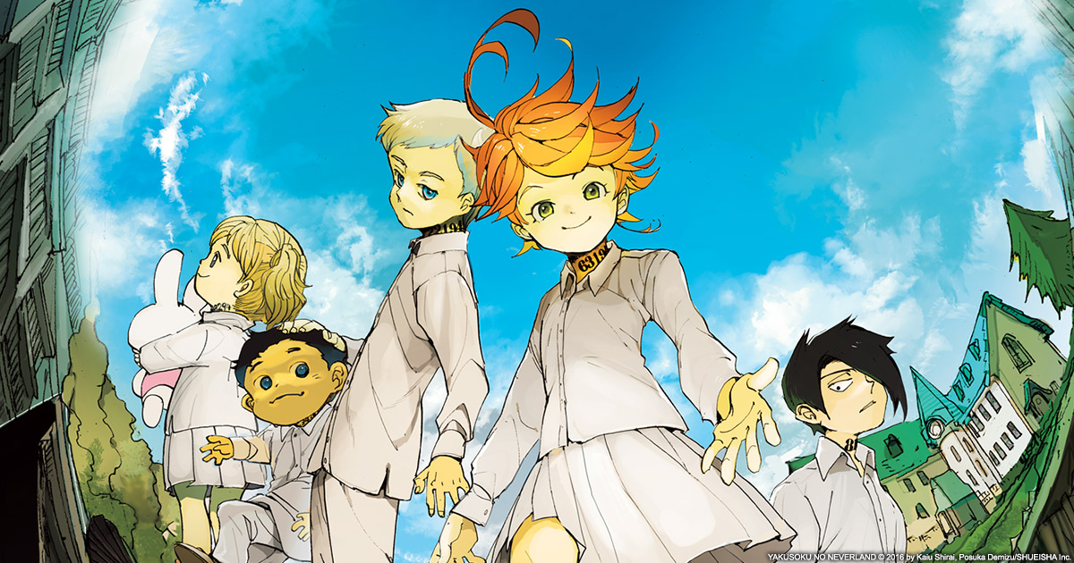 The Promised Neverland Anime's Director Shares a New Update About ...
