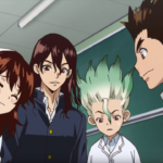 Dr. Stone Anime Episode 5 Preview Video Released