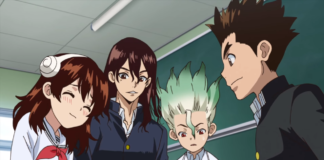 Dr. Stone Anime Episode 5 Preview Is Released