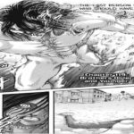 Attack on Titan Chapter 119 Is Accessible Now In English For Its Readers Worldwide