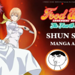 Crunchyroll Expo Will Host Food Wars! Shokugeki no Soma Manga Creators At The Event