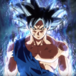 Watch Goku Transforms into Ultra Instinct in Dragon Ball Heroes Episode 14