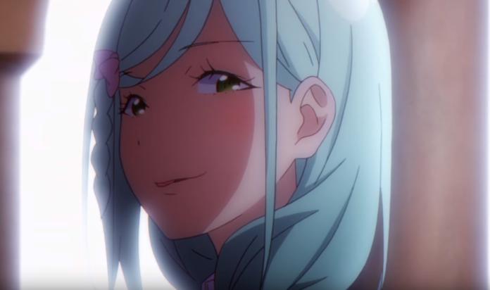 Granbelm Original Anime Releases New Trailer