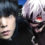 Tokyo Ghoul S Live-Action Film Releases New TV Commercial