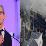 Apple CEO Tim Cook Sends His Condolences for Kyoto Animation Studio