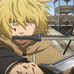 Vinland Saga Anime's New Trailer Is Released