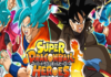 Super Dragon Ball Heroes Episode 14 Summary and Release Date Revealed