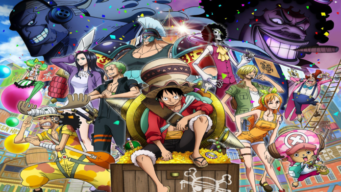 One Piece Stampede: Brakes Record with $15 Million Gross in Just 4 Days