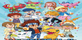Digimon Adventure 5 Short Animes Announced for 20th Anniversary Memorial Story Project