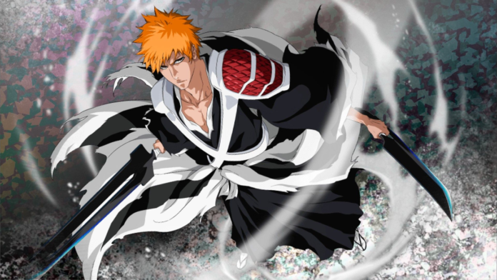 Bleach Anime Star Signs Petition For The Return Of The Anime