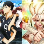 Dr. Stone And Haikyu Creators Send Condolences To Kyoto Animation