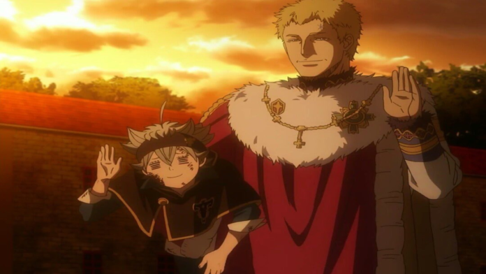Black Clover Shows How Major Character Has Been Revived