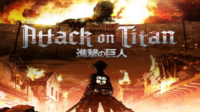 Avengers: Endgame Uses Attack on Titan Opening Shinzou wo Sasageyo