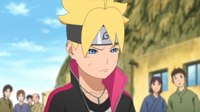 Boruto Heartily Discusses the Fourth Great Shinobi World War
