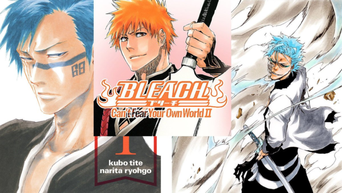 Bleach: Can't Fear Your Own World Introduced the 'Strongest Fighter Yet'