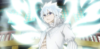 Fairy Tail - Zeref's New Form Has Been Revealed