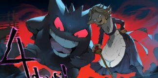 The Promised Neverland Illustrator Shares a Creepy Pokemon Crossover Art
