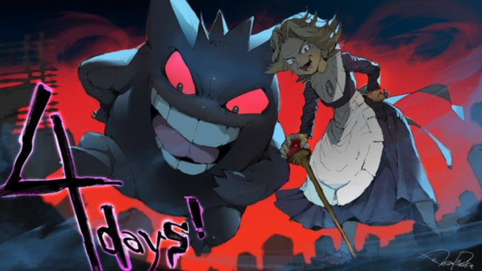 The Promised Neverland Illustrator Shares a Creepy Pokemon Crossover Art
