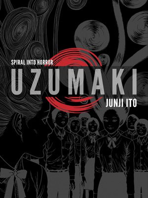 Uzumaki Four Episode Mini-Series Horror Manga Anime's Teaser Released