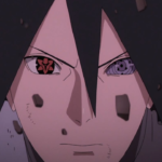 Boruto: Naruto Next Generations Teases Fight Between Sasuke and Otsutsuki Clan