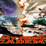 My Hero Academia: Victor of the Battle Between Re-Destro and Shigaraki is Revealed