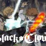 Top 6 Intense Fights In Black Clover You Must Watch