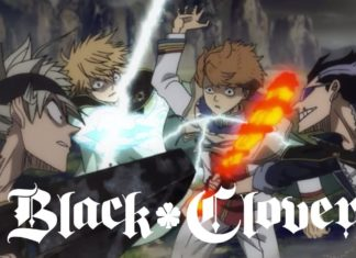 Best Fights in Black Clover